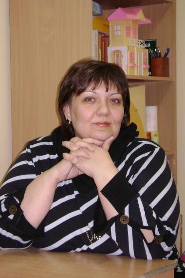 Назарова Ирина Вячеславовна