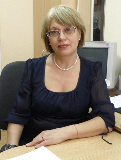 Соколова Тамара Николаевна