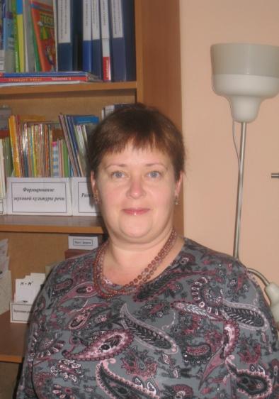 Шанина Марина Николаевна